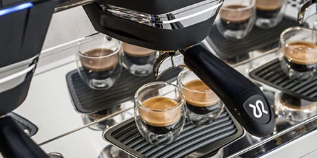 Accessible Barista Training tickets