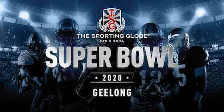 NFL Super Bowl 2020 - Geelong tickets