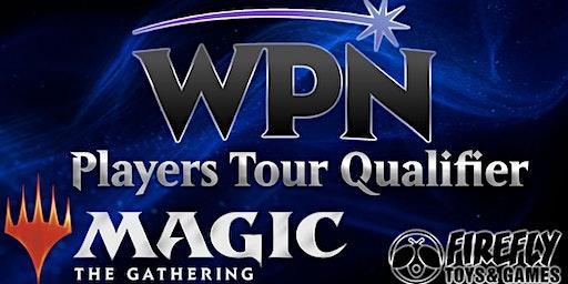 WPN Players Tour Qualifier #2