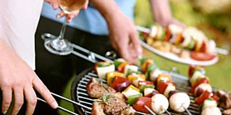 FESPA Australia Gourmet BBQ on the Yarra tickets