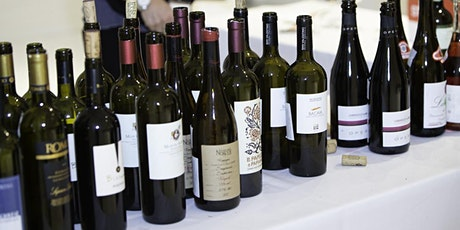 Top Italian Wines Show - Miami Tasting tickets