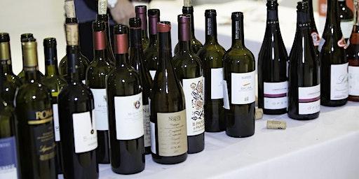 Top Italian Wines Show - Miami Tasting