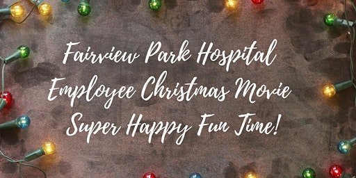 Fairview Park Hospital Employee Christmas Movie | National Lampoon's Christmas Vacation (PG13)