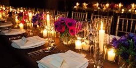 Shabbat Dinner for Singles tickets