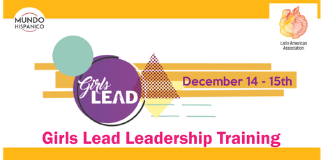 Girls Lead Leadership Training ATL tickets