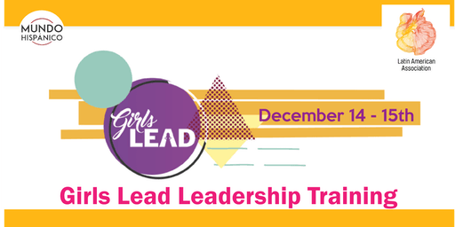 Girls Lead Leadership Training ATL