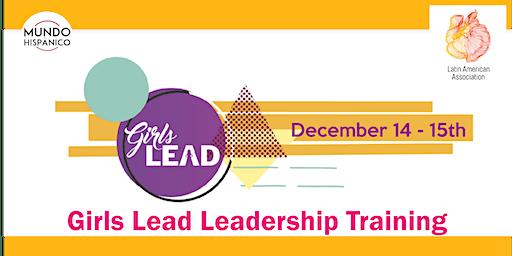 Girls Lead Leadership Training ATL