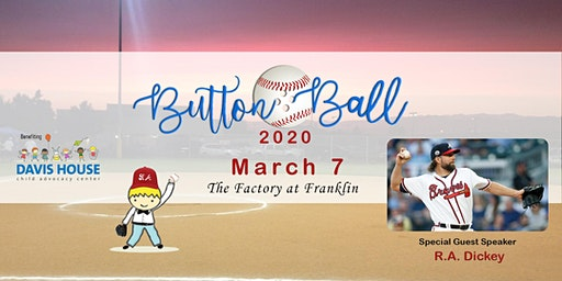 Button Ball 2020 w/former MLB pitcher R.A. Dickey