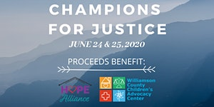 Champions for Justice