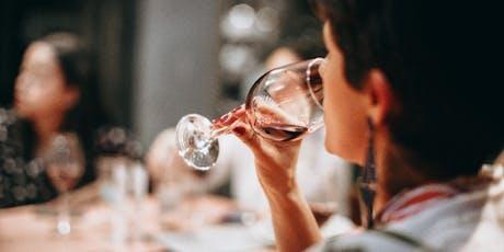Wine 101 Volume 2 tickets