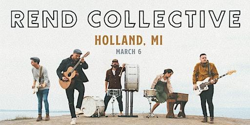 Rend Collective (Holland, MI)