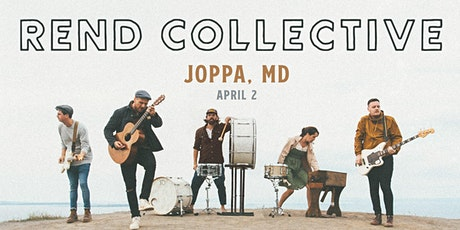 Rend Collective (Baltimore, MD) tickets
