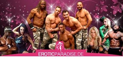 EroticParadise -Erotik - Livestyle Messe