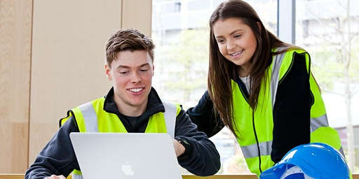 FULLY FUNDED COURSE - Digital construction and HR