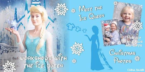 The Ice Queen's Workshops