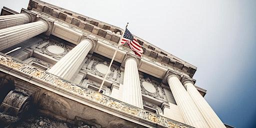 2020 Legislative and Legal Update