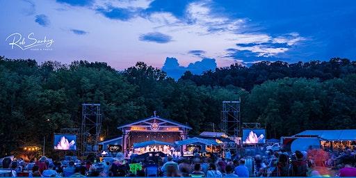 2020 Philadelphia Folk Festival