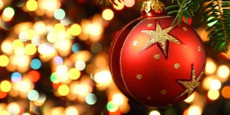 Christmas Card Workshop tickets