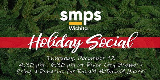 SMPS Wichita 2019 Holiday Social