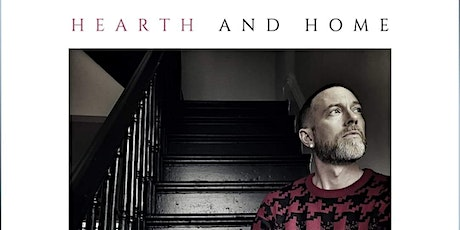 Ryan MacGrath's Hearth & Home Holiday Single Release Showcase! tickets