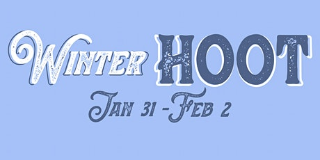 Winter Hoot 2020 tickets