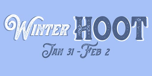 Winter Hoot 2020