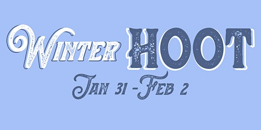 Winter Hoot 2020