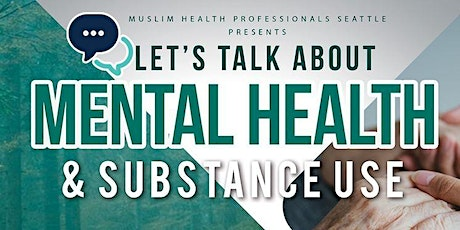 Mental Health and Substance Use Conference tickets