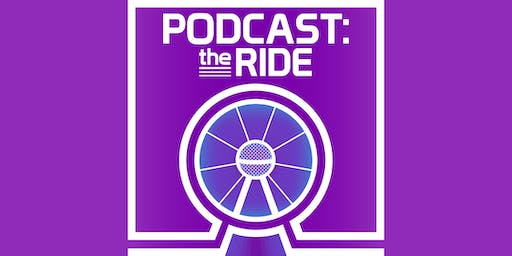 An Intimate Christmas Evening with Podcast: The Ride