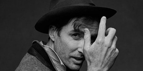 Andrew Bird at The Lyric Theatre tickets