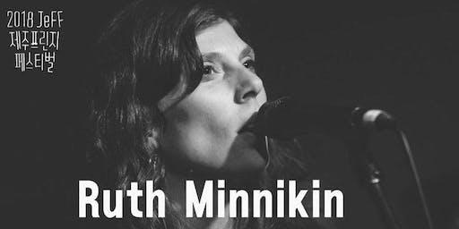 Ruth Minnikin & Friends