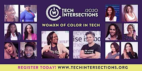 2020 Tech Intersections Conference tickets