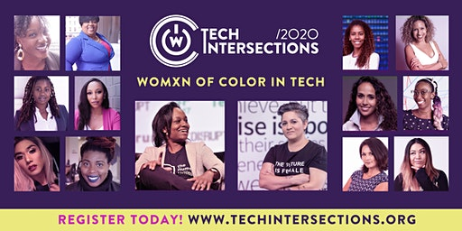2020 Tech Intersections Conference