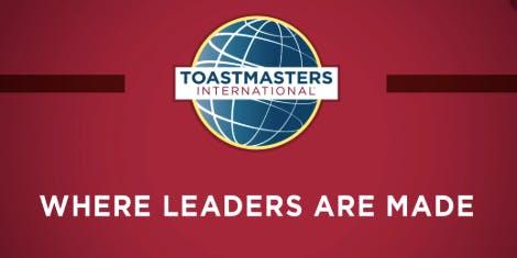 Toastmasters Club 3132