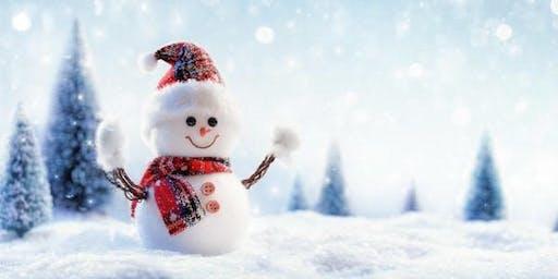 NORTHSIDE: Winter Wonderland Carnival (For All Ages)
