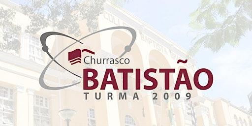 Churrasco Batista Turma 2009