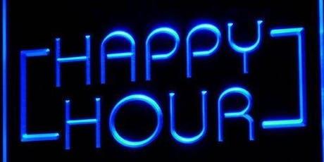 Happy Hour Improv w/PLAN B tickets