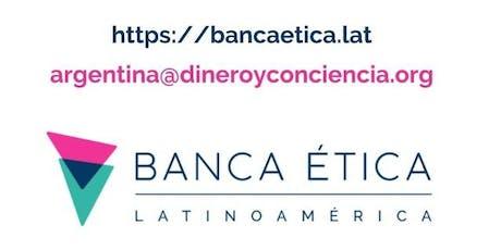 Celebración de  Fin de Año - Banca Ética Latinoamérica tickets