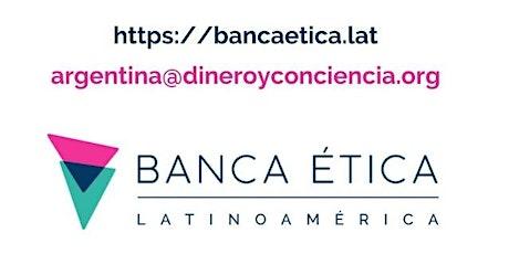 Celebración de  Fin de Año - Banca Ética Latinoamérica entradas