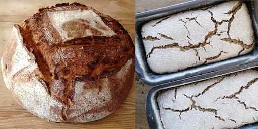 Bread Making Workshop