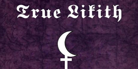 TRUE LILITH w/ VRY MONDAY & BURIED IN ROSES at The Milestone on 12/17/2019 tickets