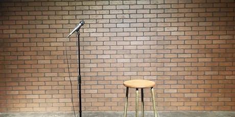 Comedy Shwcase tickets