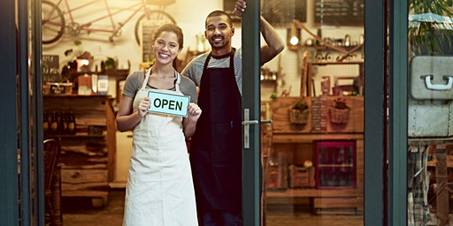 First Steps to Starting your Business