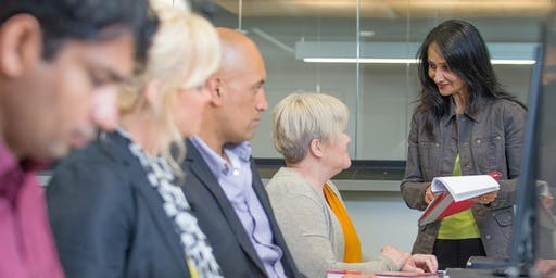 Leaders growing leaders | Wellington
