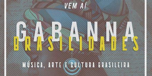 Gabanna - BRASILIDADES
