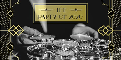 A Gatsby New Year's Eve at the Redmont tickets