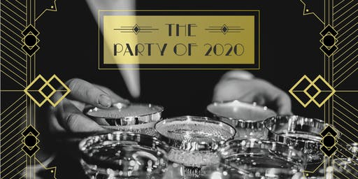 A Gatsby New Year's Eve at the Redmont Tickets, Tue, Dec 31