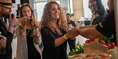 Brooklyn Crush Wine & Artisanal Food Festival: Spring Edition tickets