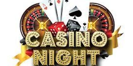 Gala Casino Night for Togo tickets