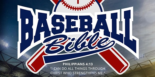 Baseball Bible Annual Dinner/Auction